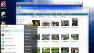 Trabajando con JoomGallery, categorias, subcategorias y subir fotos