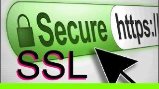 El Servidor Seguro HTTPS SSL