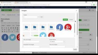 Crear Módulos Personalizados en Joomla 3 7