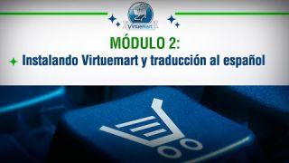 [Curso de Virtuemart] Módulo 2: Instalando Virtuemart 3 en español