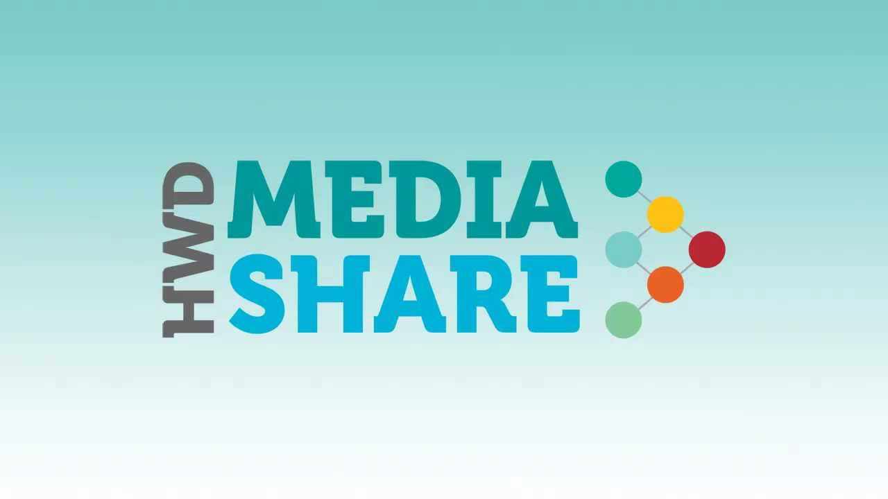 Tutorial componente video HWD MediaShare