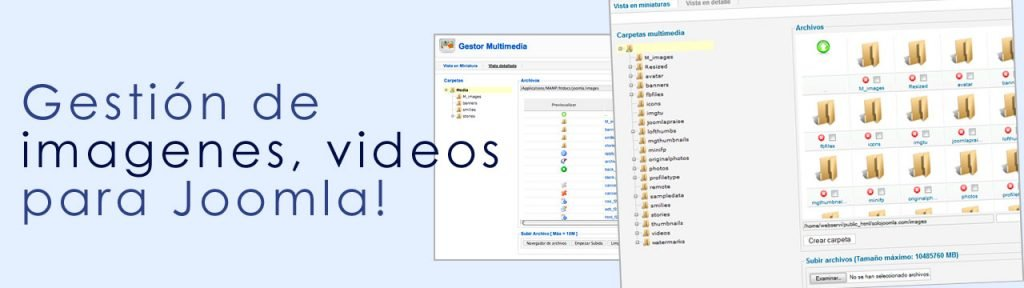 Gestor Multimedia