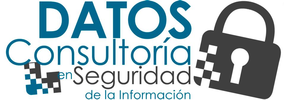 Web sobre Seguridad en internet – DatosCsi