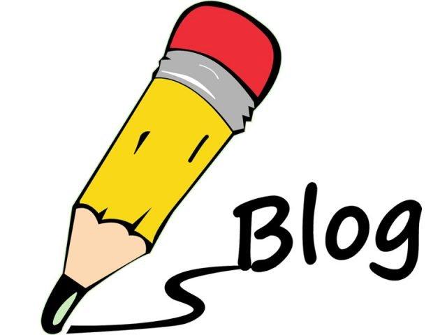 Un blog como herramienta de Marketing