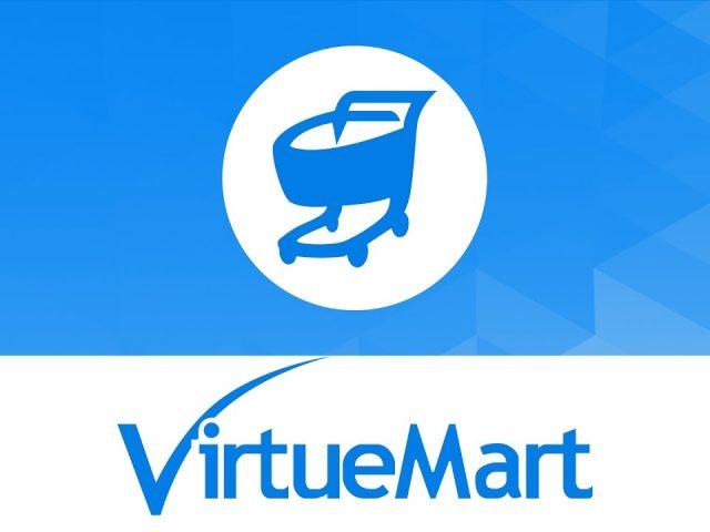 VirtueMart 3