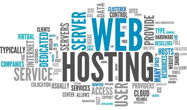Que hosting tengo que contratar para mi web