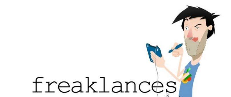 Freaklances – El Renacer – Capítulo 01
