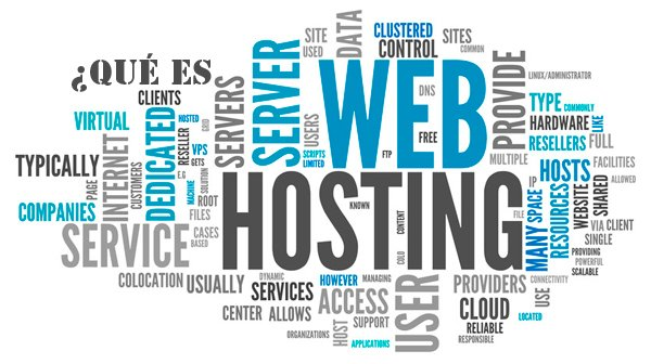 Elegir un hosting para Joomla